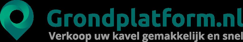 logo grondplatform